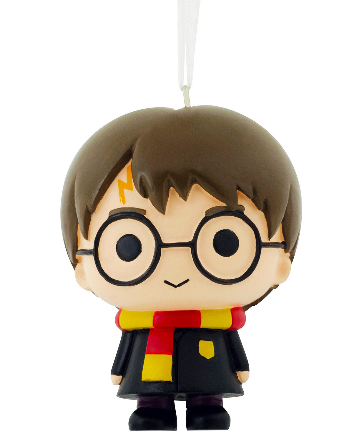Harry Potter Hallmark Christmas Tree Holiday Ornament