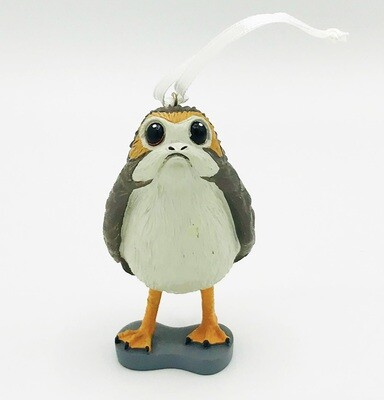 Porg Star Wars Hallmark Christmas Tree Holiday Ornament