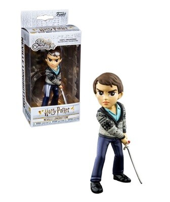 Neville Longbottom with Sword of Gryffindor Harry Potter Funko Rock Candy Barnes & Noble Exclusive