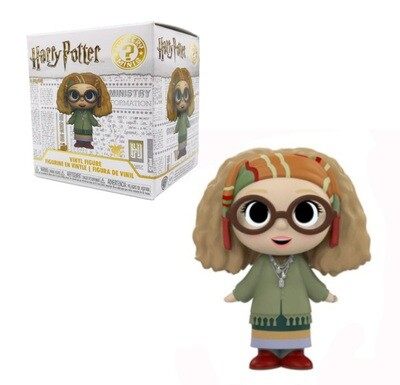 Professor Sybill Trelawney Harry Potter Funko Mini Figure Gamestop Exclusive