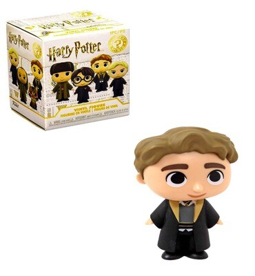 Cedric Diggory Harry Potter Triwizard Tournament Series Funko Mini Figure