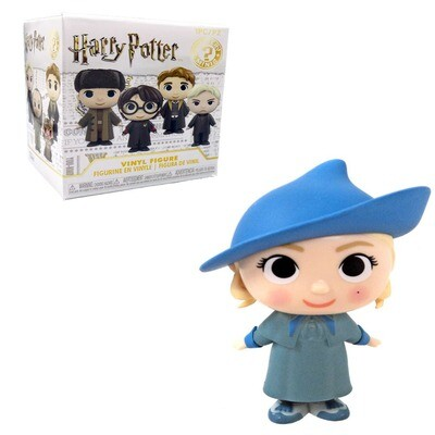 Fleur Delacour Harry Potter Triwizard Tournament Series Funko Mini Figure