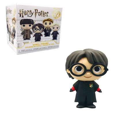 Harry Potter (Robes) Triwizard Tournament Series Harry Potter Funko Mini Figure