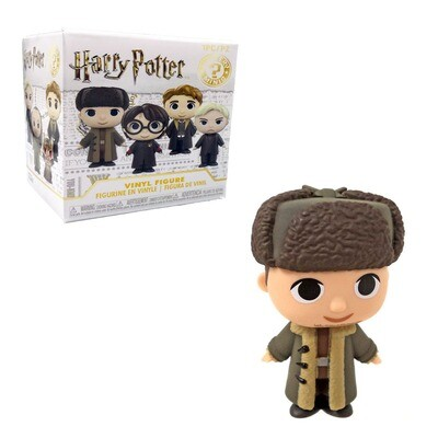 Viktor Krum Harry Potter Triwizard Tournament Series Funko Mini Figure
