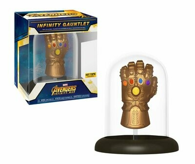 Infinity Gauntlet Dome Marvel Avengers Infinity War Marvel Funko Collectible