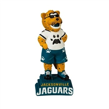 Jacksonville Jaguars NFL Team Mascot Statue (PRE-ORDER)