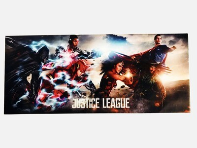 Justice League Movie DC Comics 28