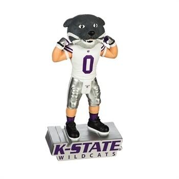Kansas State University Wildcats NCAA Team Mascot Statue (PRE-ORDER)