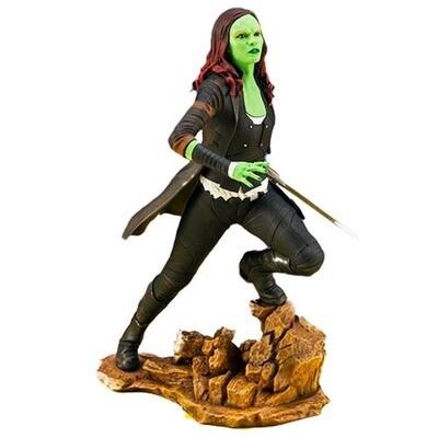 Gamora Marvel Avengers Infinity War Kotobukiya ArtFX+ 1:10 Scale Statue
