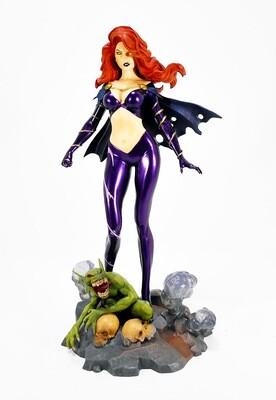 Goblin Queen X-Men Marvel Diamond Select Comic Gallery PVC Diorama Statue (PRE-ORDER)