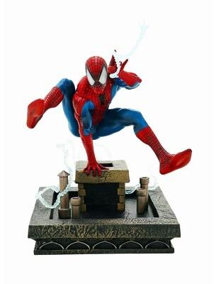 Spider-Man (1990's) Marvel Diamond Select Marvel Gallery PVC Diorama Statue (PRE-ORDER)