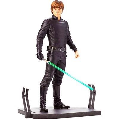 Luke Skywalker Star Wars Return of the Jedi Diamond Select Gentle Giant Movie Milestones Statue (PRE-ORDER)