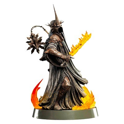 The Witch-King of Angmar The Lord of the Rings WETA Workshop Figures of Fandom Statue (PRE-ORDER)
