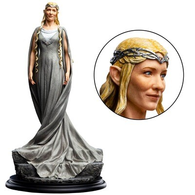 Galadriel of the White Council The Hobbit: An Unexpected Journey WETA Workshop Classic Series 1:6 Scale Statue (PRE-ORDER)