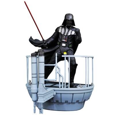 Darth Vader Star Wars: The Empire Strikes Back Diamond Select Gentle Giant Movie Milestones Statue (PRE-ORDER)