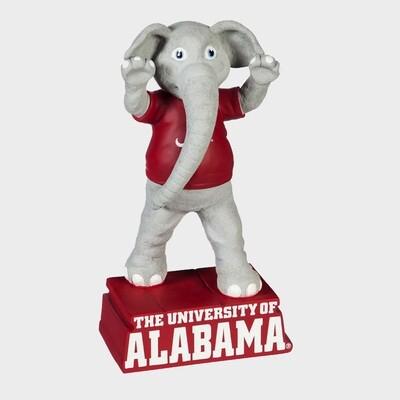 University of Alabama Crimson Tide Team Mascot Statue