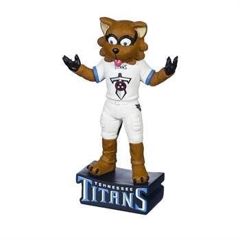 Tennessee Titans Team Mascot Statue