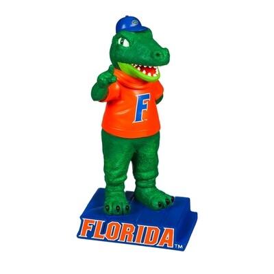 University of Florida Gators Team Mascot Statue
