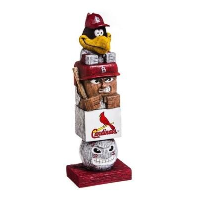 St. Louis Cardinals MLB Garden Statue Spirit Totem