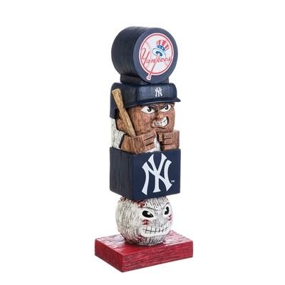 New York Yankees Garden Statue Spirit Totem
