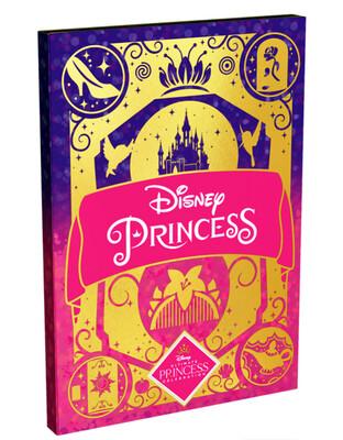 Disney Ultimate Princess Storybook Pin Book by Funko
