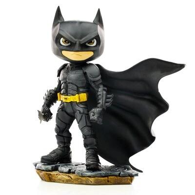 Batman DC Batman The Dark Knight Iron Studios MiniCo Figure