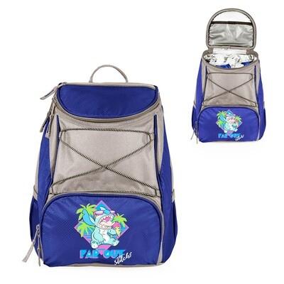 Stitch Far Out Lilo & Stitch Disney PTX Cooler Backpack