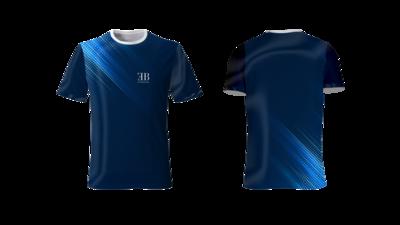 """Electric"" Training T-Shirt"