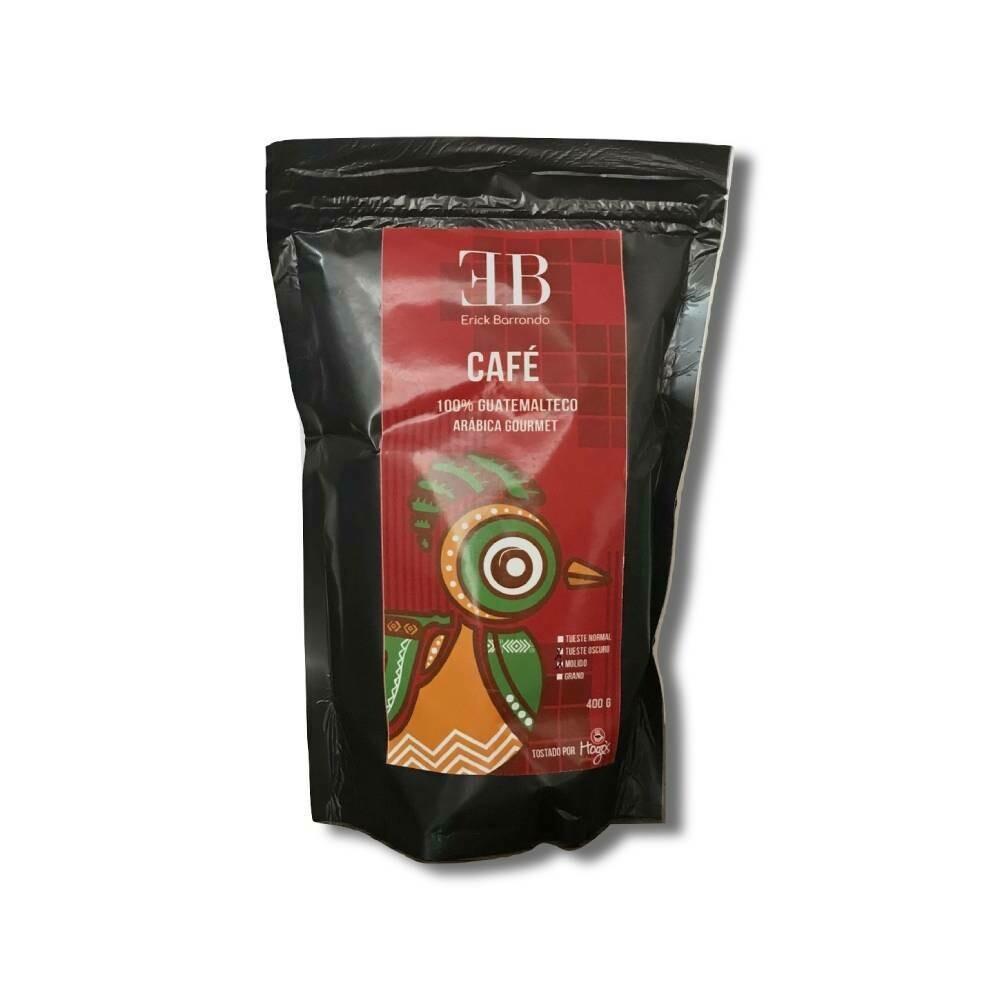 Café Gourmet EB (Tueste Oscuro)