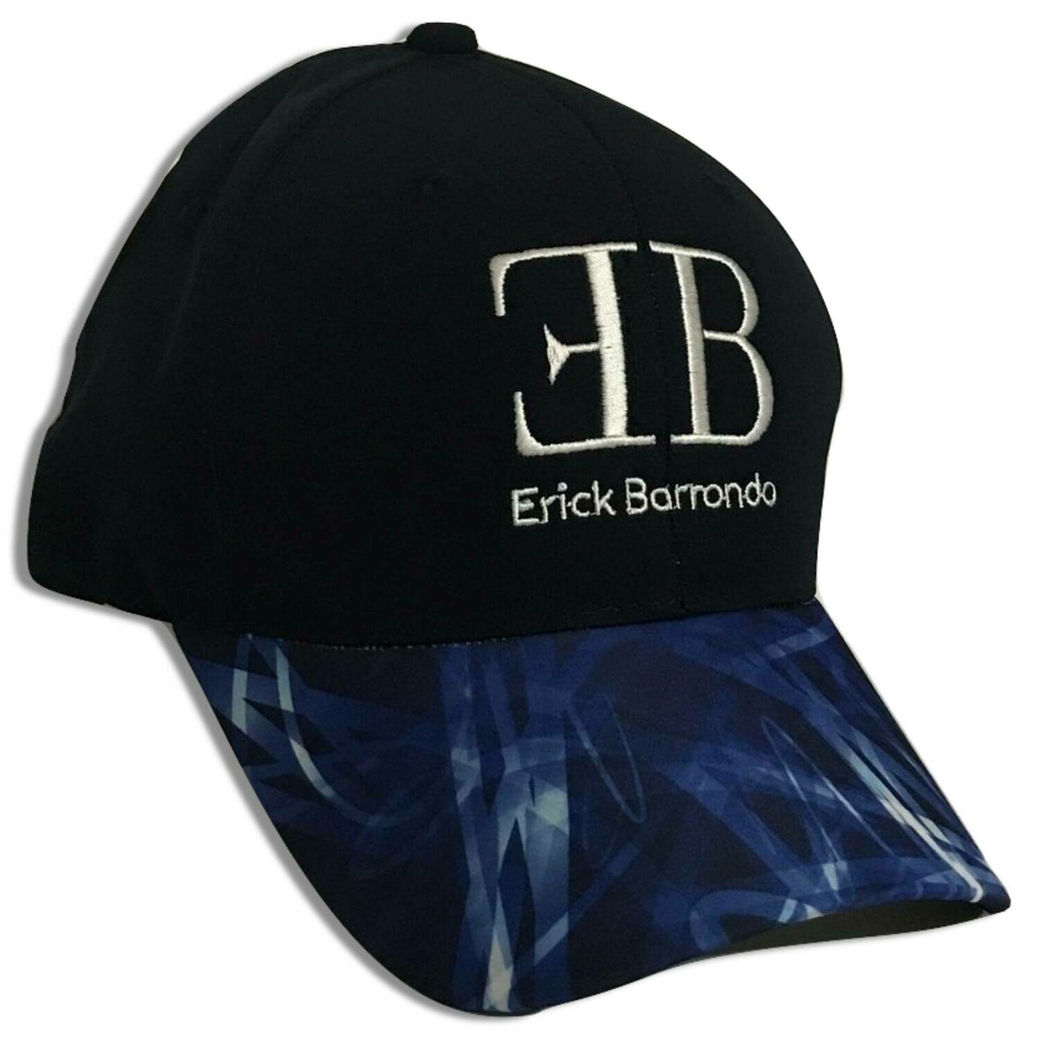 "Gorra Deportiva ""Electric"""