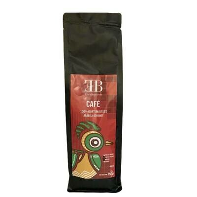 EB Gourmet Coffee (Dark Roast)