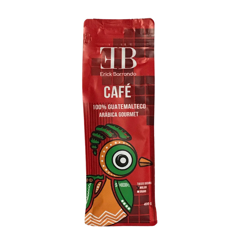 EB Gourmet Coffee (Dark Roast)