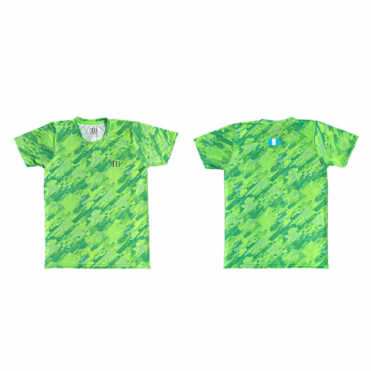 EB Green