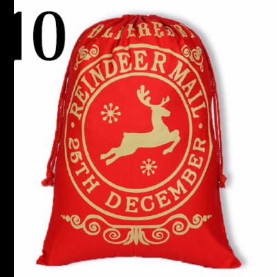 Santa Sack #10
