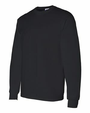Gildan - Heavy Cotton™ Long Sleeve T-Shirt