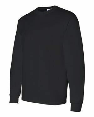 Gildan - Heavy Cotton™ Long Sleeve T-Shirt