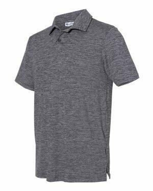 Weatherproof - Cool Last Two-Tone Lux Sport Shirt