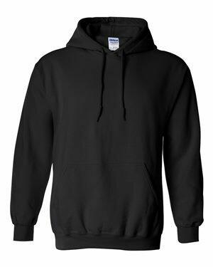 Gildan - Heavy Cotton™ Hoodie