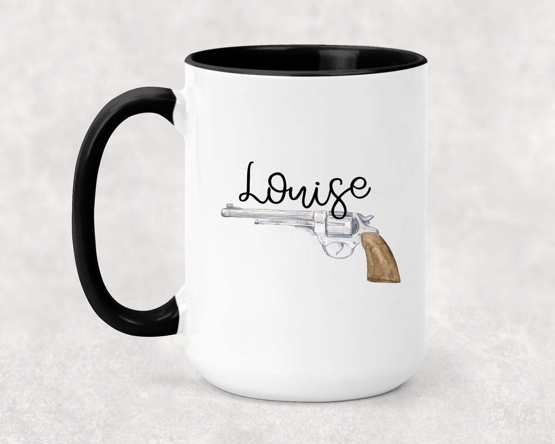 LOUISE MUG