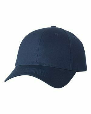 Sportsman - Small Fit Cotton Twill Cap - 2260Y