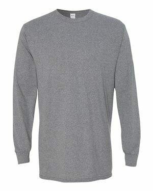 MUSTARD SEED Long Sleeve T-Shirt