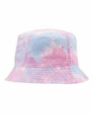 Tie Dye bucket Cap