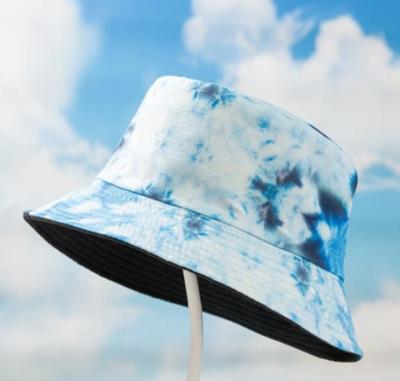 Youth Tie Dye bucket Cap