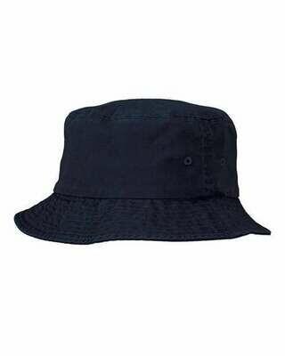 Solid bucket Cap