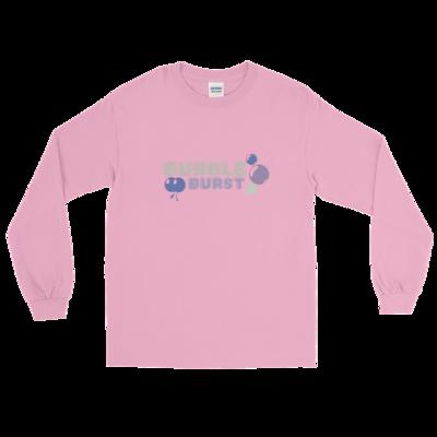 Bubble Burst Long Sleeve Shirt