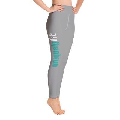 Uniquely FIT Yoga Leggings
