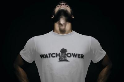 WatchTower Tee