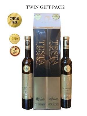 Twin Gift Pack 2014 TESTA VIDAL ICEWINE
