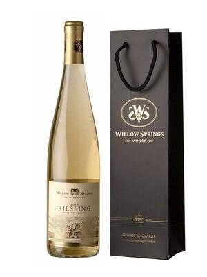 2016 RIESLING 柳泉酒莊雷司令半干白葡萄酒 750ml (12 瓶/箱)