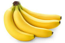 Bananas (bunch of 4-5)